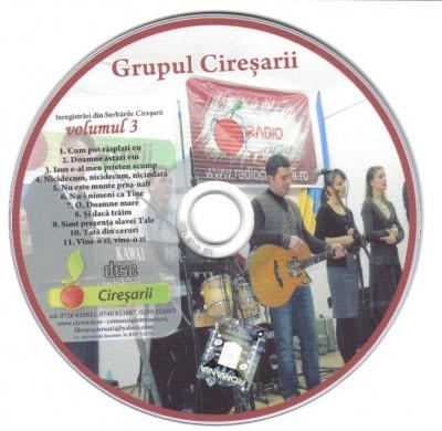 Grupul Cireșarii - Vol. 3