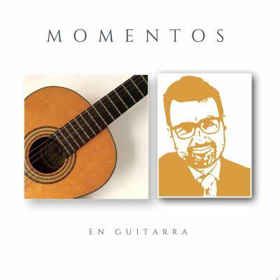 Elmer Estrada - Momentos en Guitarra (2019)