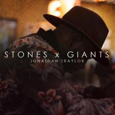 Jonathan Traylor - Stones X Giants (2018)