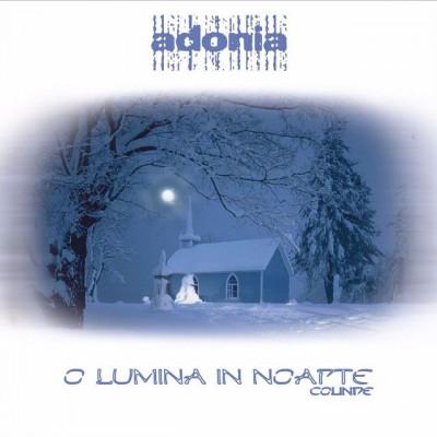 Adonia - O lumină în noapte (2005)