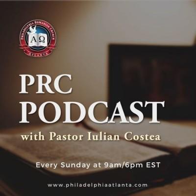 PRC Podcast - Un Nou Inceput Studiu Biblic (2017)