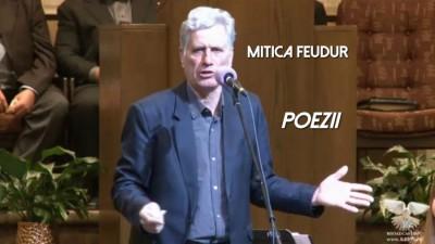 Mitica Feudur - Poezii