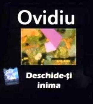 Ovidiu Liteanu - Deschide-ti inima Negative Vol.1