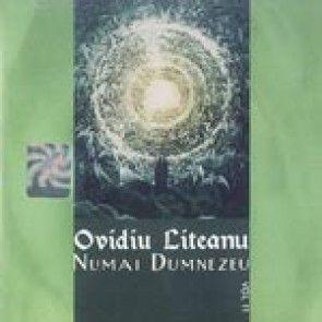 Ovidiu Liteanu - Numai Dumnezeu Negative Vol.11