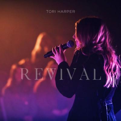 Tori Harper - Revival (2019)