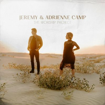 Jeremy Camp - The Worship Project (2020)