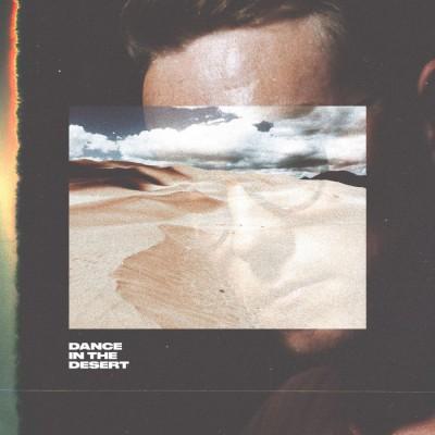Grant Leslie - Dance in the Desert (2018)