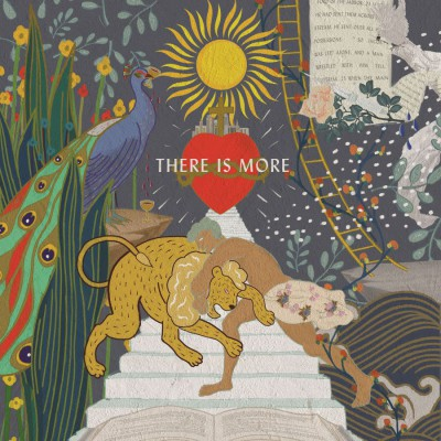 Hillsong Worship - There Is More [Live] (2018)