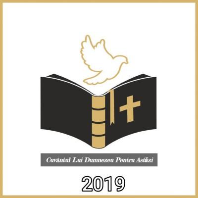 Cuvântul Lui Dumnezeu Pentru Astăzi - Iulie (2019)