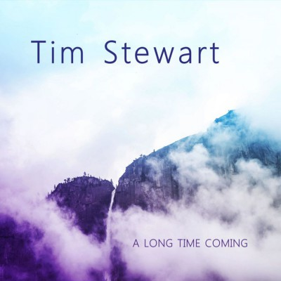 Tim Stewart - A Long Time Coming (2018)