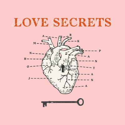 John Mark Pantana - Love Secrets (2019)