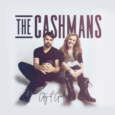 The Cashmans - City of God (2018)