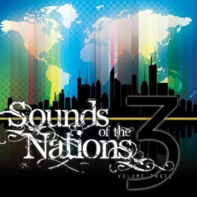 Various Artists - Sounds of the Nations Vol.2 (2011)