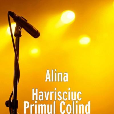 Alina Havrisciuc - Primul Colind (2014)