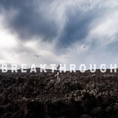 Ignite Worship Collective Feat Brian Frame & Phoebe Ebensberger - Breakthrough (2018)