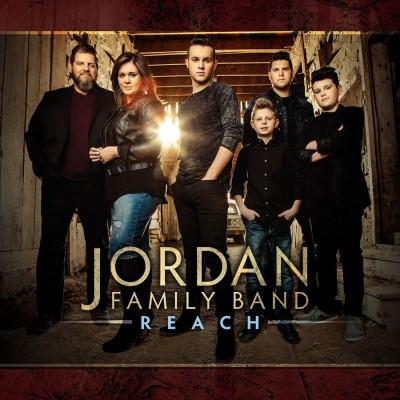 Jordan Family Band - Reach (2018)