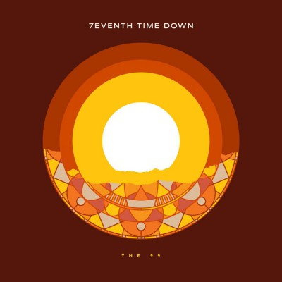 7EVENTH TIME DOWN - The 99 (2019)