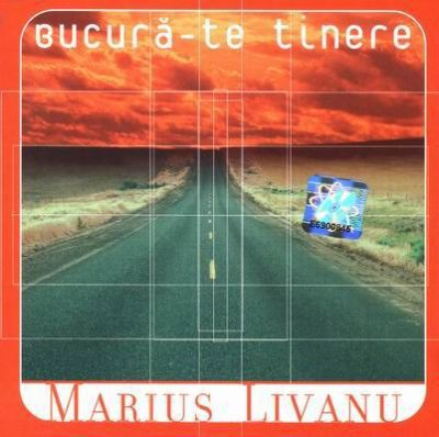 Marius Livanu - Bucura-te Tinere Vol.2 (2002)