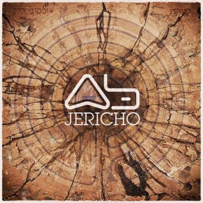 Aaron Boyd - Jericho (2018)