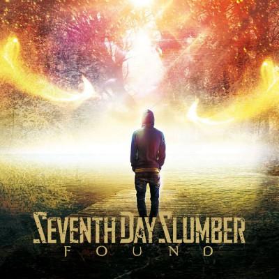 Seventh Day Slumber - Found (2017)