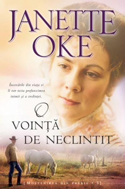 Janette Oke - Mostenirea Din Prerie O Vointa De Neclintit (2018)