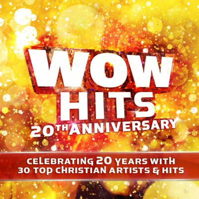 Wow Hits - 20th Anniversary (2016)