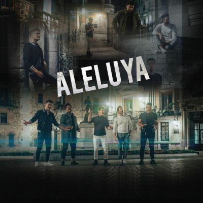 Amanecer Vocal Group - Aleluya (2020)