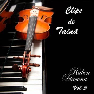 Ruben Diaconu - Clipe de Taina Vol.5