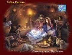 Lidia Farcas - Lumina din Betleem