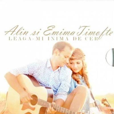 Alin & Emima Timofte - Leaga-mi inima de cer Negative Vol.3