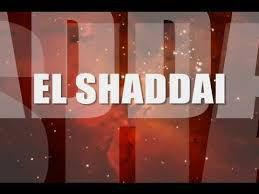 El Shaddai - Colinde