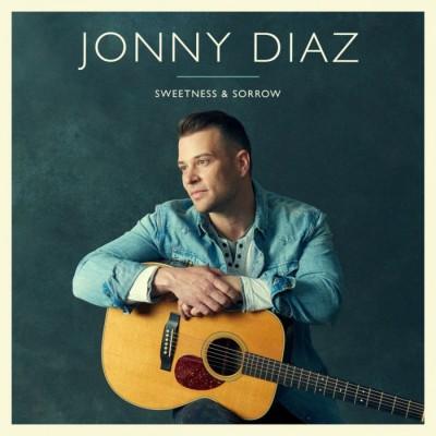 Jonny Diaz - Sweetness And Sorrow (2018)