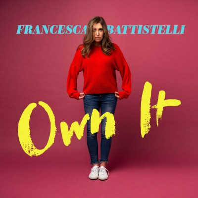 Francesca Battistelli - This Could Change Everything (2018)