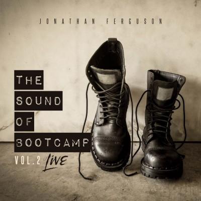Jonathan Ferguson - The Sound of Bootcamp Vol.2 (2018)
