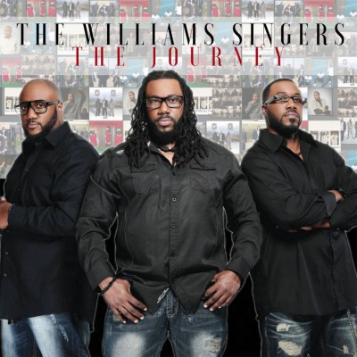 The Williams Singers - The Journey (2018)