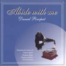 Daniel Poropat - Abide With Me