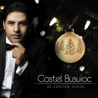 Costel Busuioc - De Craciun, acasa (2015)