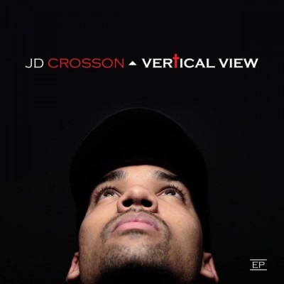 Jd Crosson - Vertical View EP (2018)