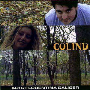 Adi si Florentina Galiger - Colind