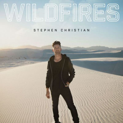 Stephen Christian - Wildfires (2017)