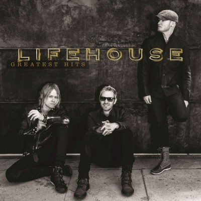 Lifehouse - Greatest Hits (2017)