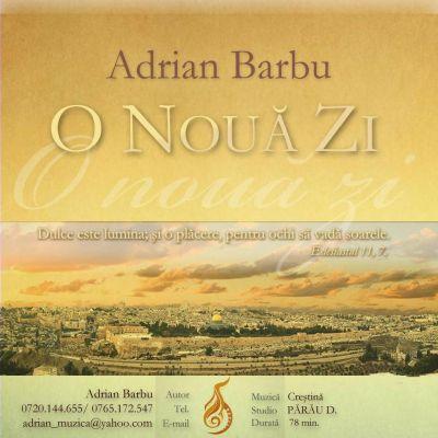 Adrian Barbu - O Noua Zi Negative Volum. 2 (2012)