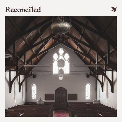Blueprint Church - Reconciled (2018)