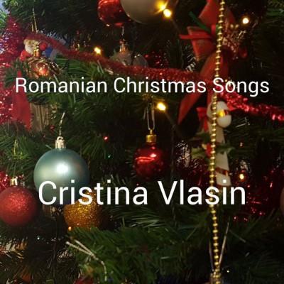 Cristina Vlasin - Romanian Christmas Songs (1999)