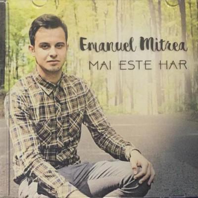 Emanuel Mitrea - Mai Este Har Negative (2019)