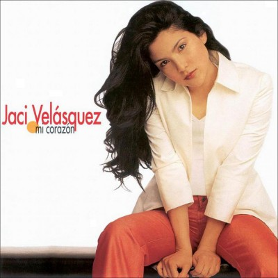 Jaci Velasquez - Mi Corazón (2001)