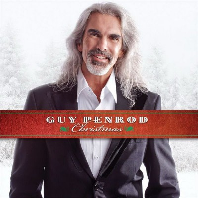Guy Penrod - Christmas (2014)