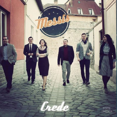 Messis - Crede (2014)