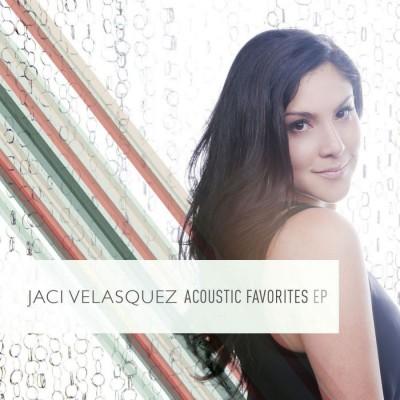 Jaci Velasquez - Acoustic Favorites EP (2012)