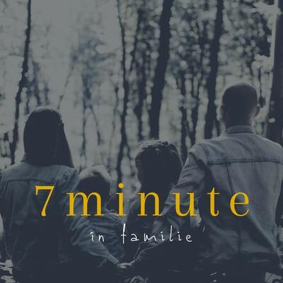 RVE Timisoara - 7 Minute în Familie (2020)